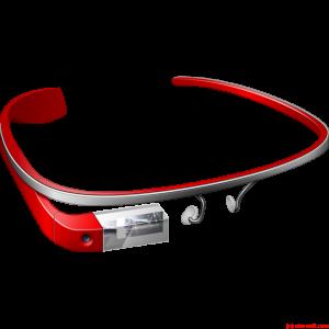 Google Glass создает соверешенно новый рынок