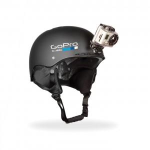 GoPro ресегментировали рынок цифровых камер, удовлетворив потребности любителей экстремального спорта